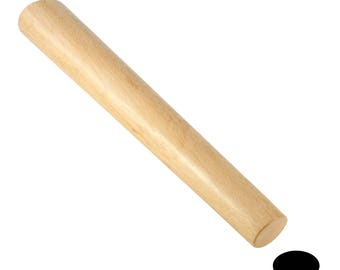 Wood Bracelet Mandrel - Oval - 43-105