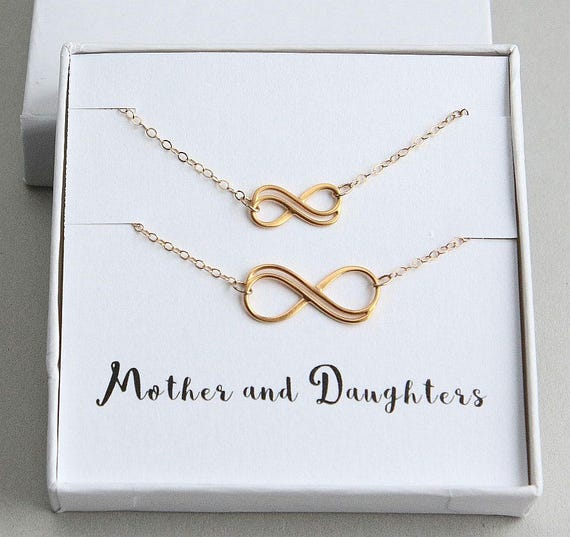 Mommy Daughter Necklaces Best Necklace 2018