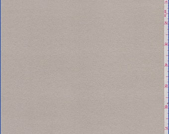 Soft Tan Microsuede, Fabric By The Yard