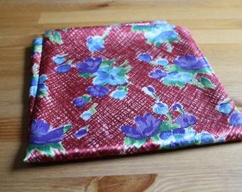 Vintage Retro Lining Fabric
