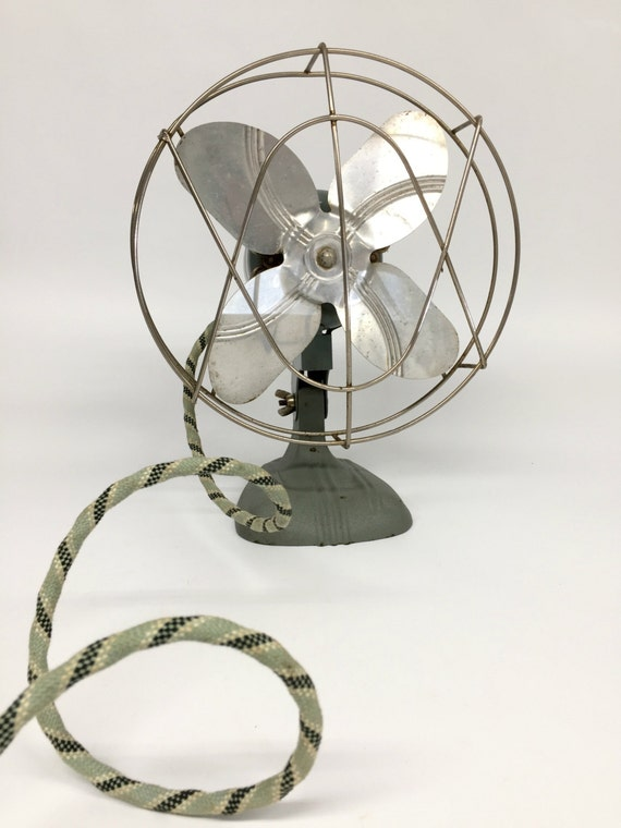 - Kenmore Fan Sears Roebuck Antique Desk Fan Kenmore Desk Fan
