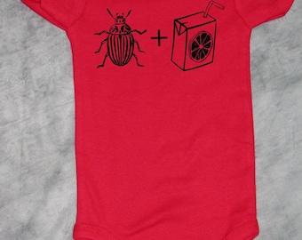 Beetlejuice - Horror - Classic- Pop Culture - 90s - Baby