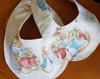Peter Rabbit Waterproof Bib