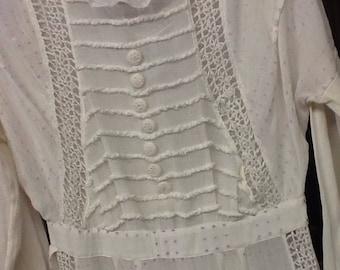Amazing Victorian Dress