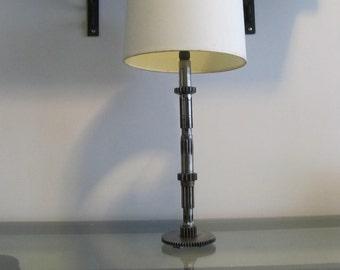 Motorcycle Gear Lamp