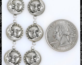 Reserved Listing for enchantedlockets 6 sets of S-2C42