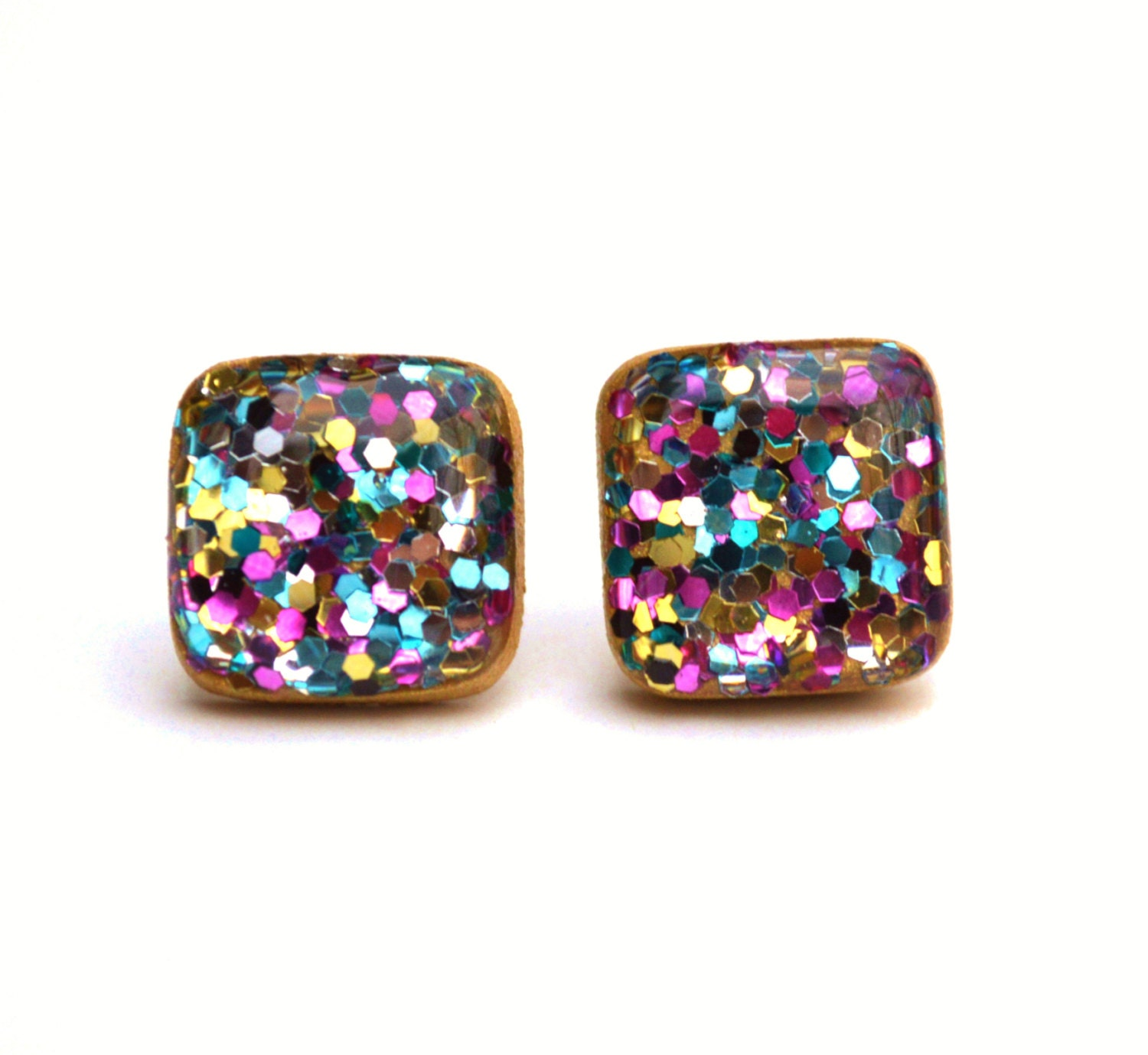 stud sparkly earring earrings