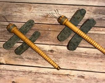 Textile Spool Dragonfly