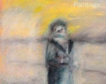Arnold Sharrad. Paintings