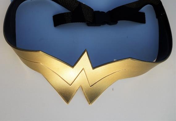 Wonder Woman Belt-6320