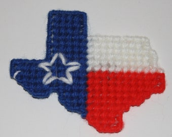 2014 State of Texas Magnet
