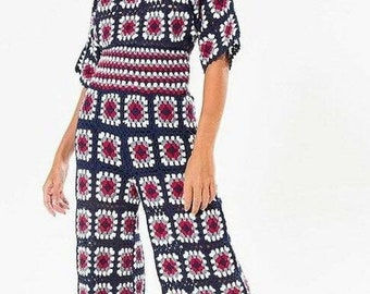 zip backpack dress, with a short, sleek sleeve,motifs squares,summer clothing,cozy dress,beach dress,