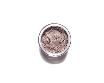 Moonlight - Silver Taupe Sparkle | Vegan Mineral Eyeshadow | Loose Powder Eyeshadow | Taupe Sparkle Eyeshadow | Silver Shimmer Eyeshadow