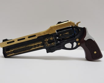 3D Printed The last word Hand Cannon from Destiny free shipping