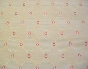 Richloom Western Golden - Upholstery Fabric BTHY Calico Corners - Gold & Red