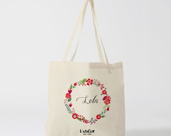 W19Y Tote bag custom wedding, Bridesmaid bags, Wedding Bags, Bridal Party Gifts, Personalized Handbags, Bridesmaid Gifts,by atelier des amis