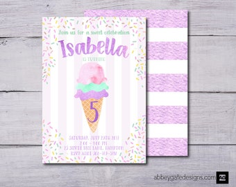 Ice Cream Invitation, Ice Cream Party, Ice Cream Social, Ice Cream Invites, Ice Cream Invite, Ice Cream Theme, Ice Cream Birthday, Icecream