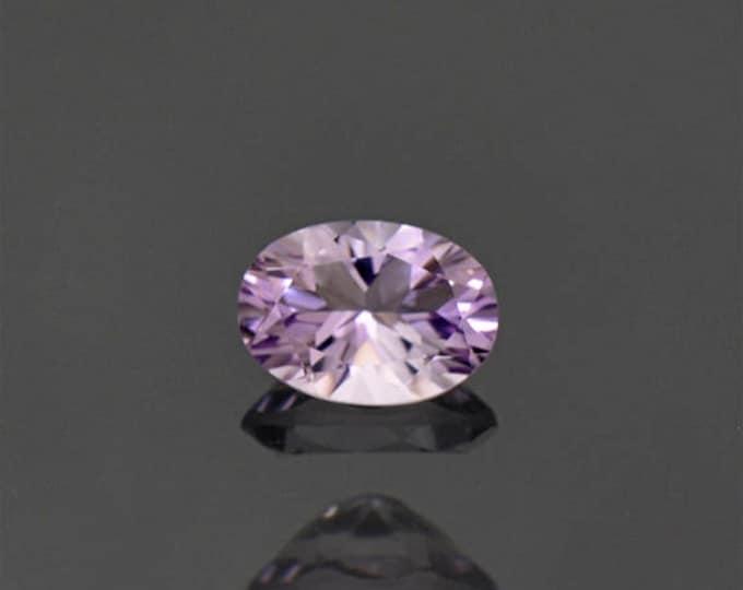 Beautiful Purple Scapolite Gemstone from Tanzania 0.54 cts.