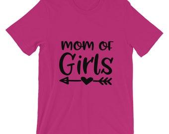 Mom of Girls