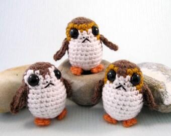 Amigurumi Star Wars : Slave leia star wars mini amigurumi pattern pdf crochet
