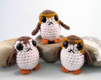 Amigurumi Star Wars Patterns : Amigurumi patterns to make cute crochet by lucyravenscar on etsy