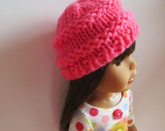 Made To Fit Like Wellie Wishers Doll Clothes: Doll Hat; WW Doll Hat; Doll Hat; Wellie Wishers Hat