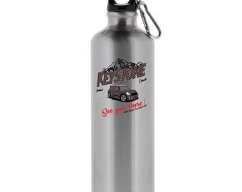 "GP2 MTTS 'See You In Keystone"" Water Bottles"
