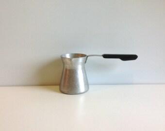 Vintage milk pan  / milk pourer /