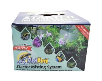 MistKing Starter Misting System Version 4.0