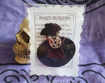 Protective amulet (M)/Witchcraft/Amulet