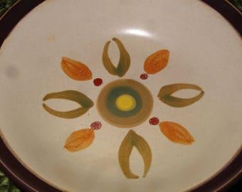 Set of 4 Nikko SIERRA Stoneware Bowls / Mitani Stoneware Bowls / Small Stoneware Bowls / Dessert/Fruit/Sherbet Stoneware Bowls