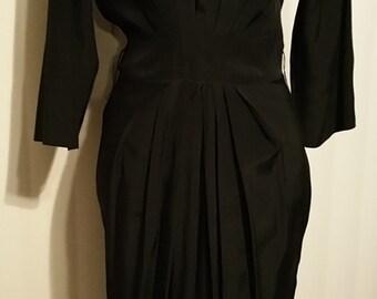 LBD In 40's Style by Scarlett. Size 5/6