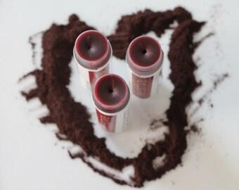 Plum Clove Tint Lip Balm - Beeswax/ Mango Butter Nourshing Lip Balm - Sweet Love Valentine's Day