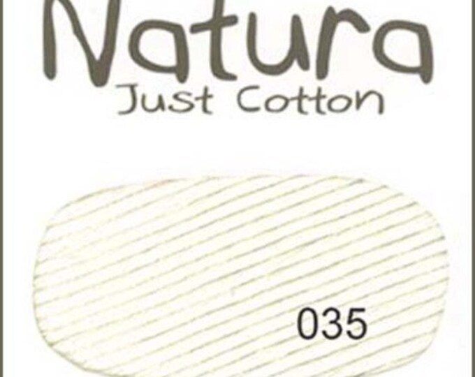 DMC Natura 302.35 - Nacar