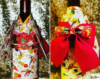 Wine covers for you Wine and other bottled drinks