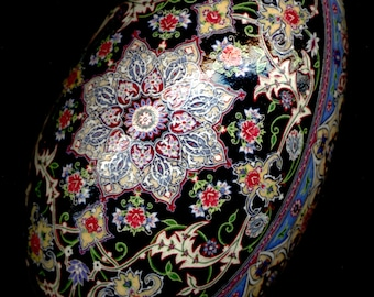 Made To Order: Isfahan  Persian Rug Series  by So Jeo EBSQ Juried Plus