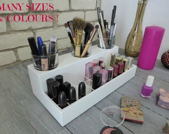 More Colors. Makeup Organizer ...