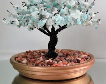 Black Wire Trees by Happy Wire Trees!