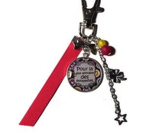 "Key etiopath etiopath ""for the most adorable the etiopathes"" gift"