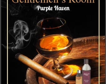 Mens Cologne  Lavender Pourhomme