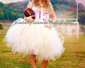 Bridesmaid Skirt Bridesma...
