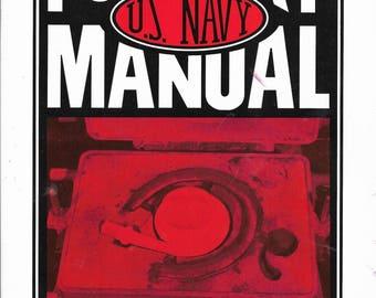 U. S. Navy Foundry Manual