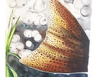 Fish Tale #1
