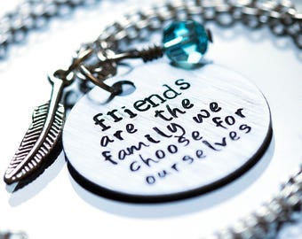 BFF Gifts For Best Friends, Jewelry Gifts For Her, Affordable Gifts For Friends, Birthstone Jewelry, Friendship Jewelry, Gifts For Coworkers