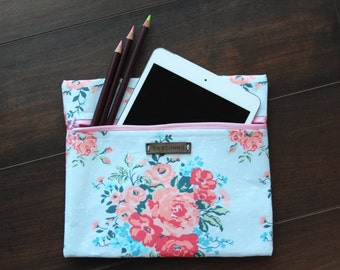 Olivia Collection - Costmetic & Toiletry Bag (Large)