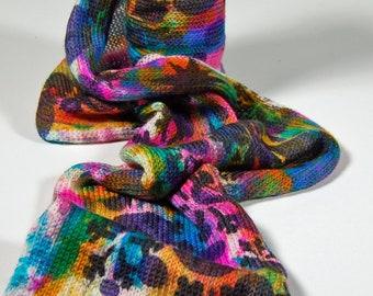 Single Knit Sock Blank - Winter is Boring
