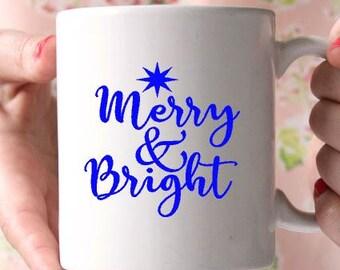 Coffee mug-Ceramic mug-Valentines Day Gift-Valentines Day Gift-Coleague gift-Gift for friend- Vinyl mug- Teachers gift