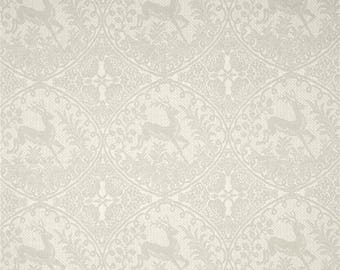 Skipping Stones by Anna Maria Horner for Free Spirit - Lineage - Platinum - 1/2 Yard Cotton Quilt Fabric