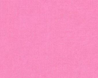 1 yard Anna Maria Horner - Little Folks Voile - VS03 Rose Pink