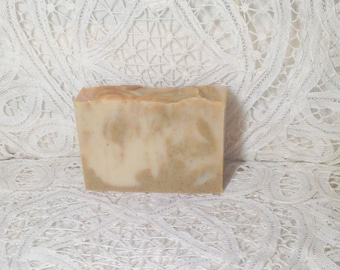 Goat Milk Soap, Honey Blossom, Cold Process, handmade soap, Moeggenborg Sugar Bush, artisan soap, teacher gift, mother's day, housewarming